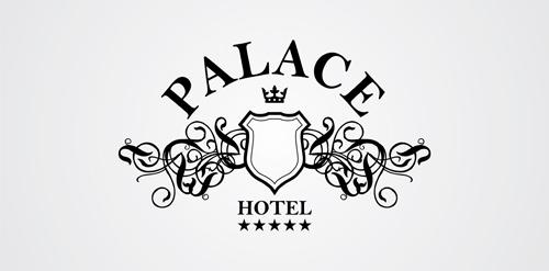 Palace Hotel logo
