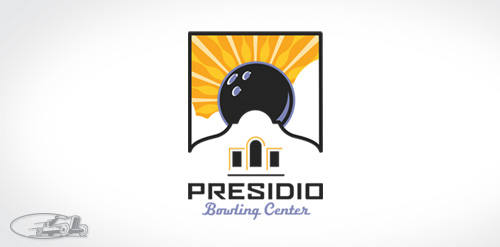Presidio Bowling Center