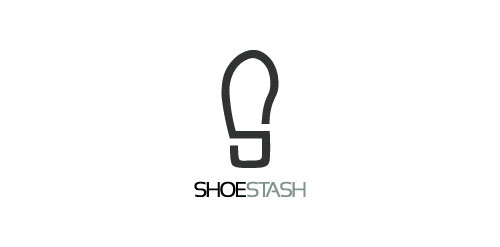 shoestash logo