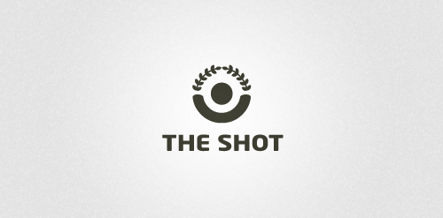 The Shot logo