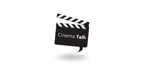 Cinema Talk logo