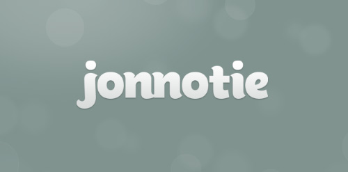 Jonnotie
