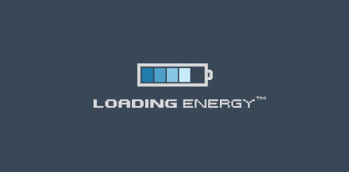 Loading Energy logo