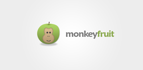 Monkey Fruit logo