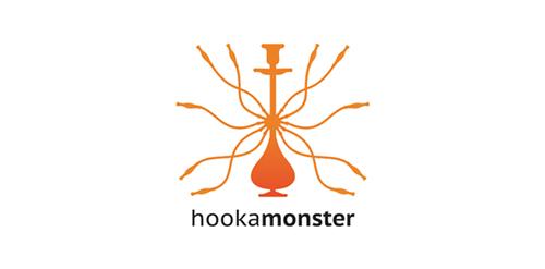 Hookamonster