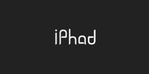 iPhad