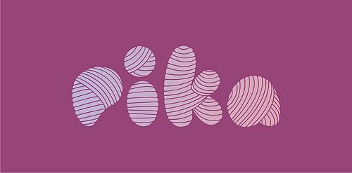 Pika Woolcraft logo