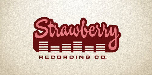 Strawberry Recording Co.
