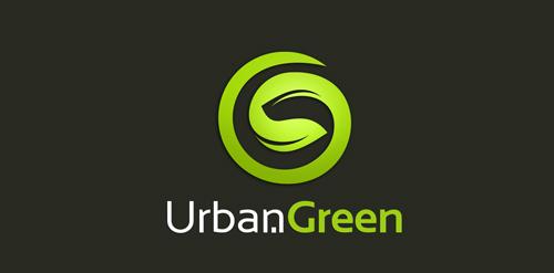 urban green logo � logomoose logo inspiration
