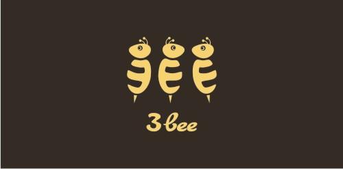 3BEE logo