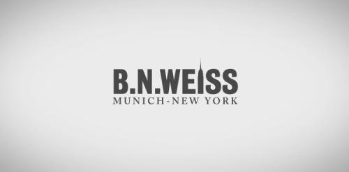 B.N.WEISS