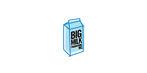 Big Milk Productions