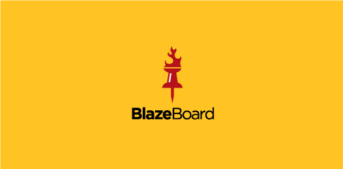 Blaze Board