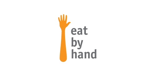 Eat by hand