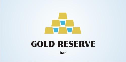 Gold Reserve Bar