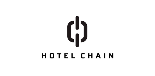 Hotel chain logo logomoose logo inspiration for Design hotel chain