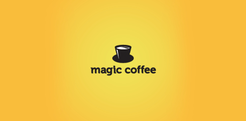 Magic Coffee logo