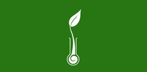 Magic Leaf logo