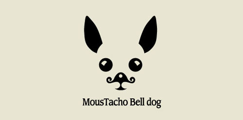 MousTacho Bell Dog