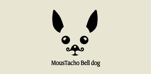 MousTacho Bell Dog