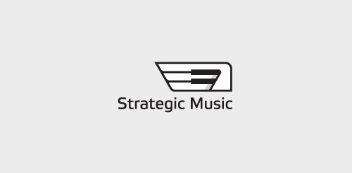 Strategic Music logo