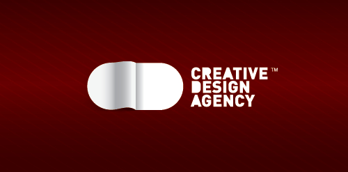 Creative design agency logomoose logo inspiration for Design agency