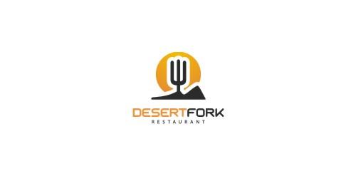 desert-fork