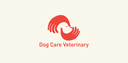 Dog Care Veterinary logo