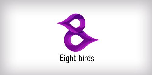 Eight Birds