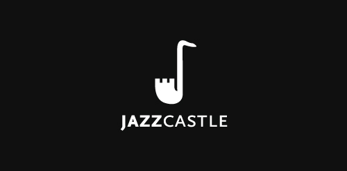 Jazz Castle logo