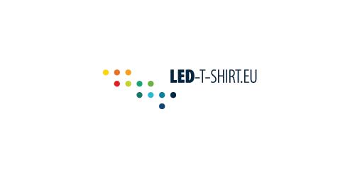 led-t-shirt