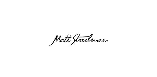 Matt Streelman logo