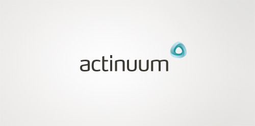 Actinuum logo