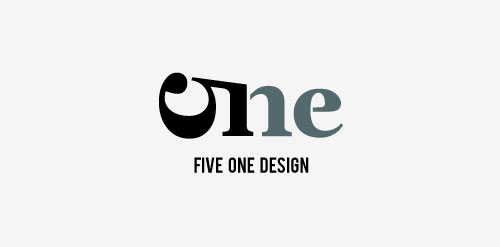 Five One Design logo