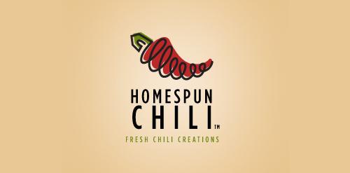 Homespun Chili Creations