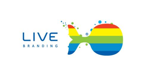 live-branding