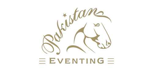 Pakistan Eventing logo