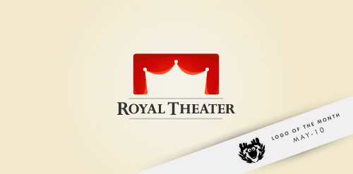 Royal Theater logo
