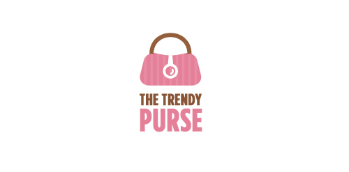 The Trendy Purse Search Engine logo