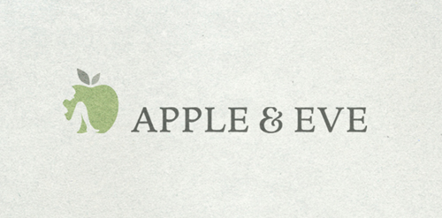 Apple & Eve logo