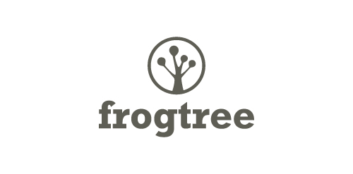 frogtree logo