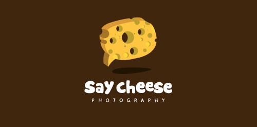 Say Cheese Photography logo