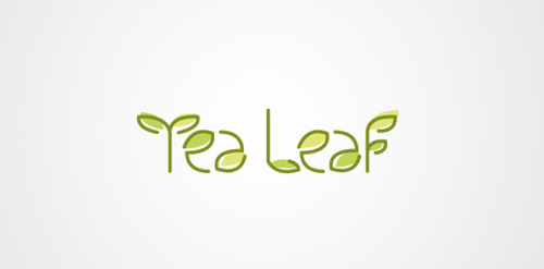 Tea Leaf logo