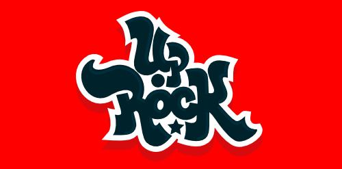 up-rock