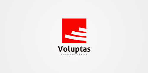 voluptas logo logomoose logo inspiration. Black Bedroom Furniture Sets. Home Design Ideas