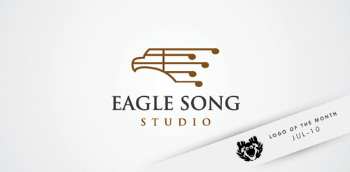Eagle Song Studio logo