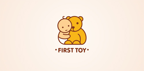 first-toy
