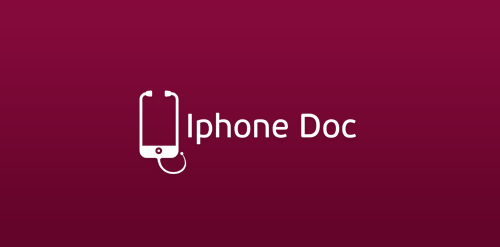 Iphone Doc logo