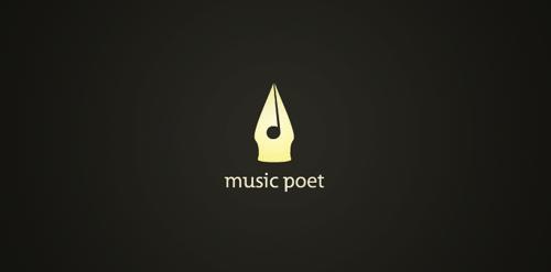 Music Poet logo