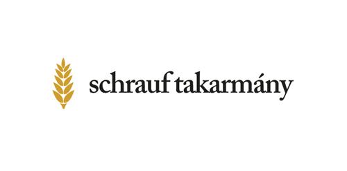 Schrauf Takarmány
